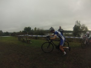 Cyclo-Cross Jablines Rayan